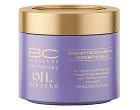 Schwarzkopf BC Bonacure Oil Miracle Barbary Fig Restorative Mask 150ml