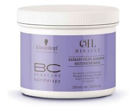 Schwarzkopf BC Bonacure Oil Miracle Barbary Fig Restorative Mask 500ml