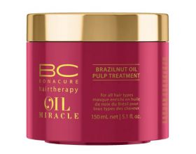 Schwarzkopf BC Bonacure Oir Miracle Brazilnut Oil-In Treatment 150ml