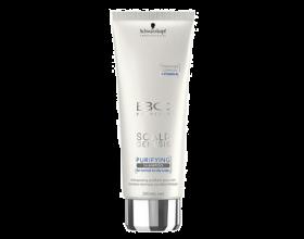 Schwarzkopf BC Bonacure Scalp Genesis Purifying Shampoo 200ml