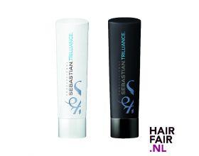 Sebastian Trilliance Shampoo & Conditioner 250ml