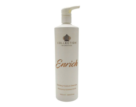 The Collection Backstage Enrich Shampoo 1000ml