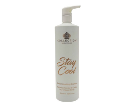 The Collection Backstage Stay Cool Blonde Shampoo 1000ml