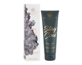 The Collection Backstage Stay Cool Blonde Shampoo 250ml