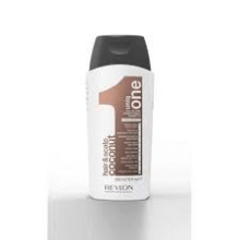 Uniq One All in One Conditioning Coconut Shampoo 300ml