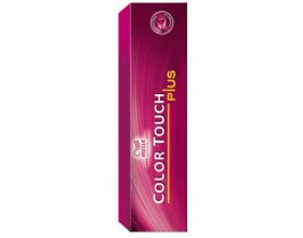 Wella Color Touch Plus 55/04 60ml