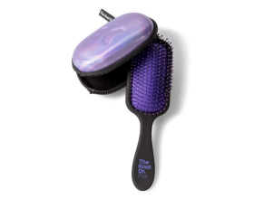 The Knot Dr. Pro Periwinkle With Purple Holographic Headcase