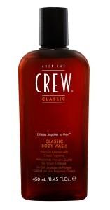 Afbeelding van American crew classic body wash 450ml